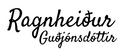 Ragnheiður Guðjónsdóttir